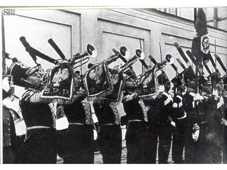 Szkoła Podchorążych Piechoty - Belweder - zdj. 024