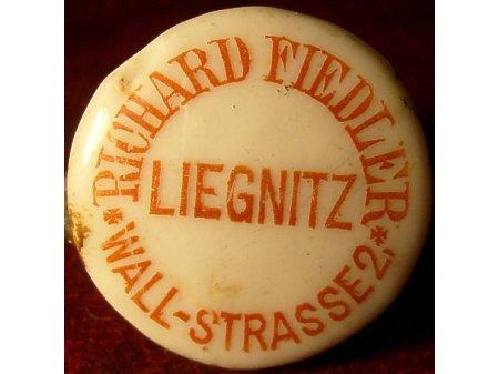 Richard Fiedler Liegnitz