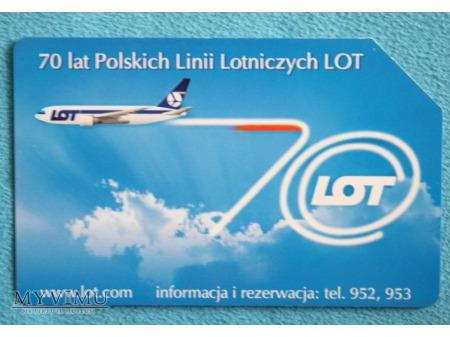 Polskie Limie Lotnicze LOT