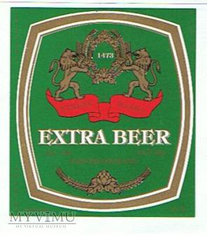 extra beer