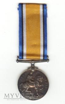 British War Medal 1919