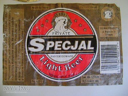 SPECJAL
