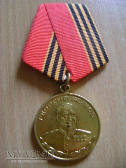 Medal Żukowa