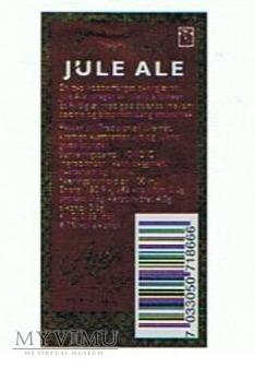 aass - gourmet jule ale