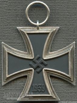 Eisernes Kreuz II.Klasse niesyg.98