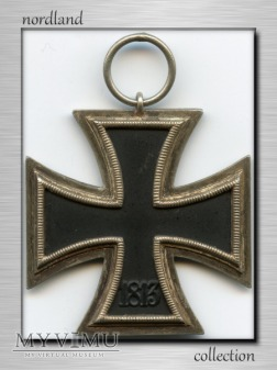 Eisernes Kreuz II.Klasse syg.75