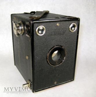 Duże zdjęcie Filma 2R camera Polski aparat foto.