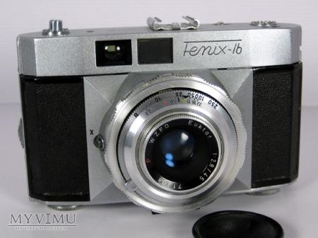 Fenix I b camera, Polski aparat foto.