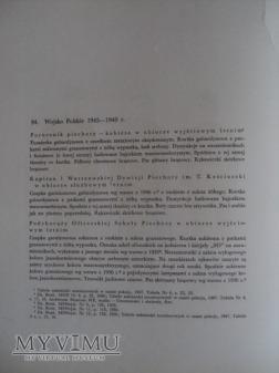 Żołnierz polski ubiór uzbrojenie i oporządzenie