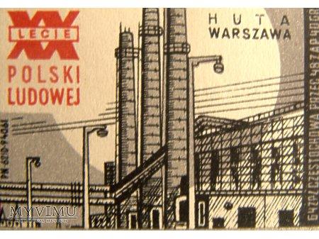 Duże zdjęcie WARSZAWA