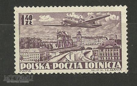 Polska Poczta Lotnicza