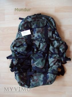 Zasobnik żołnierski wz.97 978A/MON