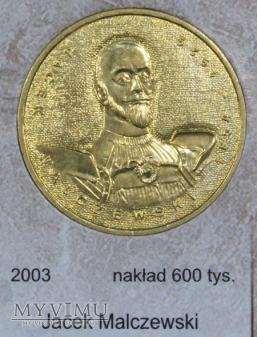 2 zł 2003 09