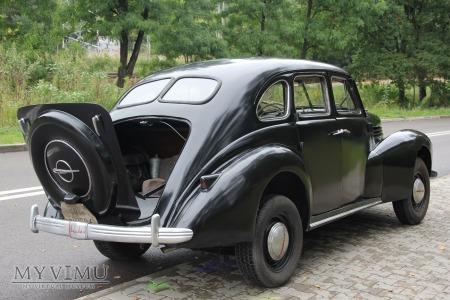 Opel Kapitan 1939