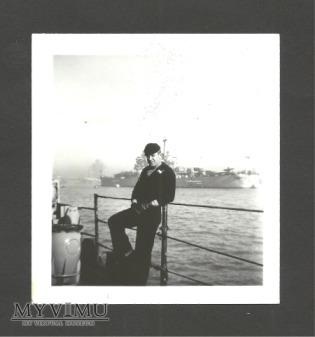 Duże zdjęcie Z albumu marynarza USS Alturas