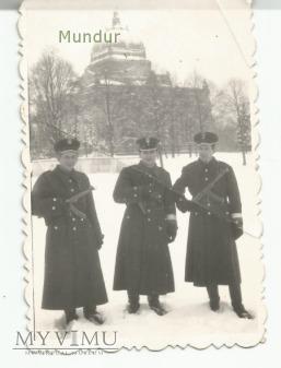 Zdjęcie żołnierzy z 1956r.