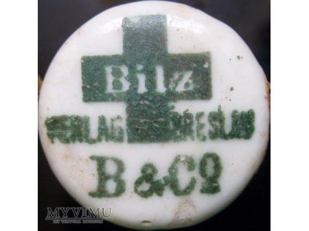 Verlag Bilz Breslau