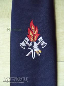 Feuerwehr: krawat