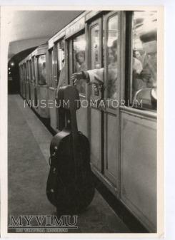 Nie dbać o bagaż...