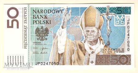 50 zł 2006