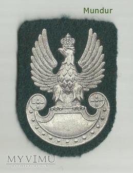 Orzełek wz.93 Wojsk Lądowych (termodruk)