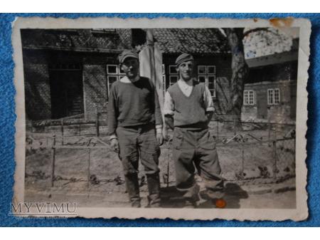 Polacy w Stalagu