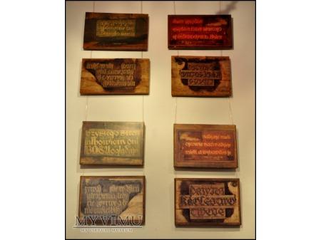 Olsztyński zamek - Muzeum Warmii i Mazur cz.3