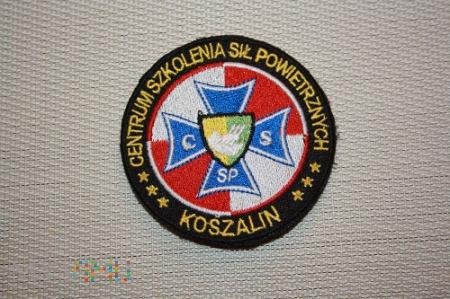 Centrum Szkolenia Sił Powietrznych w Koszalinie