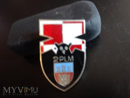 2 Pułk Lotnictwa Myśliwskiego - Goleniów