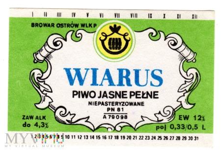 WIARUS
