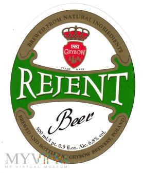 Rejent Beer