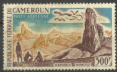 Kapsikis Mokolo