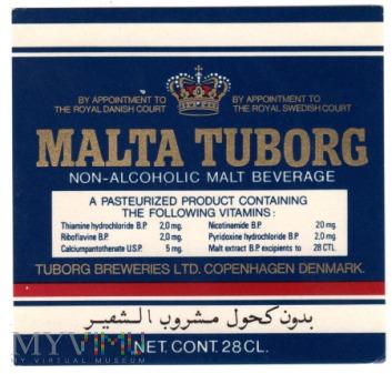 Malta Tuborg