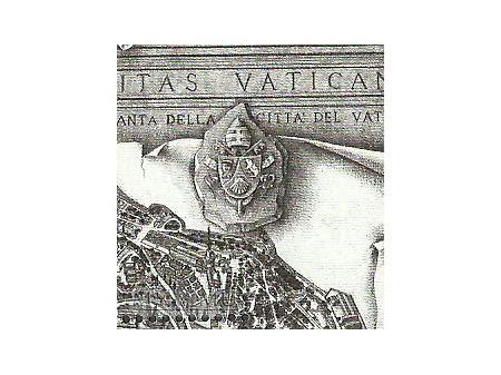 Civitas Vaticana.