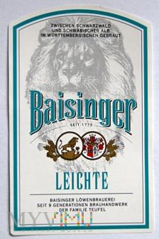 Baisinger Leichte