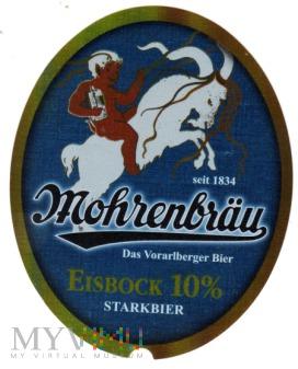 MOHRENBRÄU EISBOCK