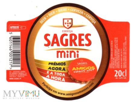 Sagres Mini