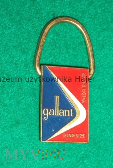 Gallant King Size Valor Filter - brelok