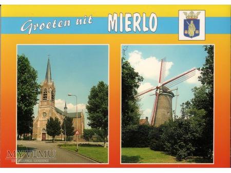 MIERLO
