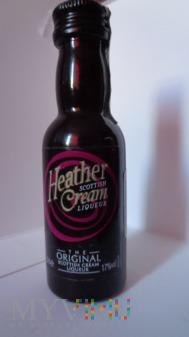 Heather Cream