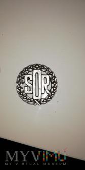 Odznaka SOR