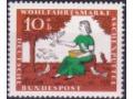 Zobacz kolekcję Znaczki pocztowe - Niemcy
