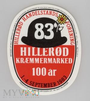 Dania, Wiibroes Hillerod