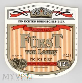 Furst von Louny