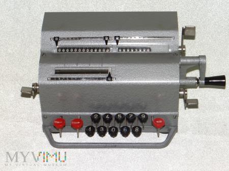 Maszyna licząca (Arytmometr) WK-1 (ВК-1)