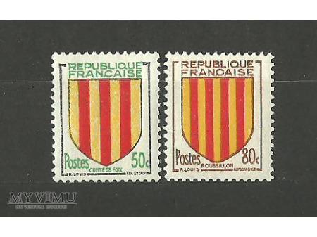 Foix i Roussillon
