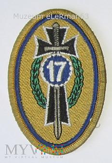 17.Wielkopolska Brygada Zmechanizowana Międzyrzecz