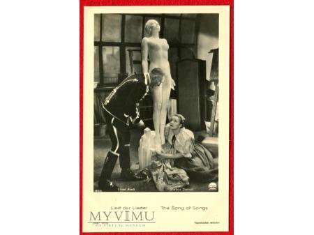 Marlene Dietrich Verlag ROSS 183/2