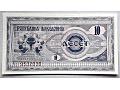 Zobacz kolekcję MACEDONIA banknoty