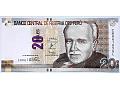 Zobacz kolekcję PERU banknoty
